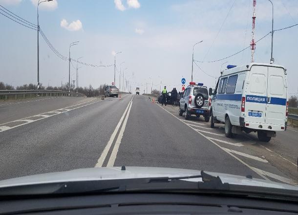 Появились первые подробности жуткой аварии в Михайловском районе