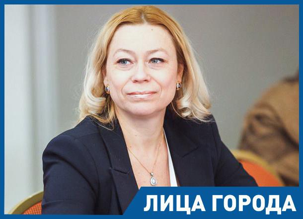 Новый руководитель Росприроднадзора не всем промышленникам пришелся по душе, - волгоградский эколог Ирина Глинянова
