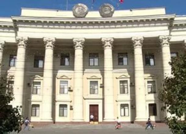 Только один банк готов выдать кредит Волгоградской области