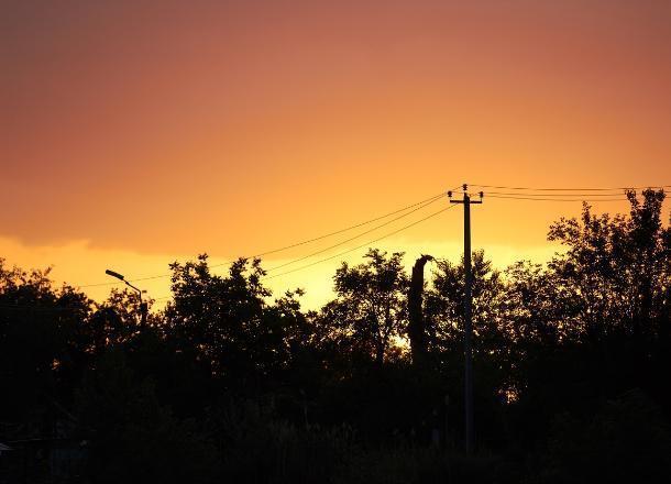 Солнце будет светить весь день в Волгограде