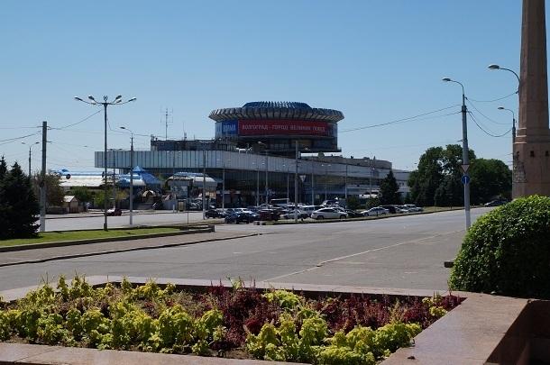 На обустройство центральной набережной Волгограда не хватает денег