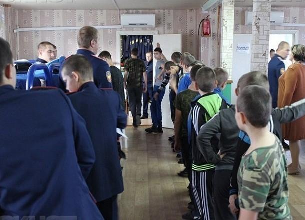 Роспотребнадзор: ВВолгограде возросло количество отравившихся кадетов до43 человек