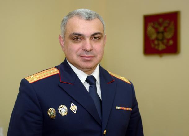 Увольнение Енокяна может быть связано со слухами о ликвидации СК, - Эдгар Петросян