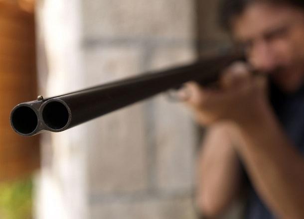 Жителю Волгоградской области за расстрел родных и полицейского грозит до 10 лет тюрьмы