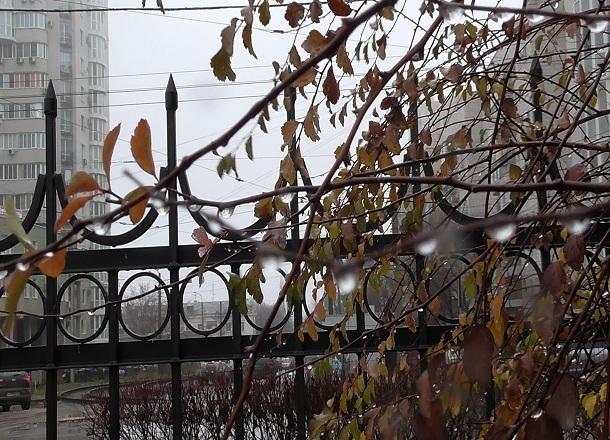 Ветер сносит все на своем пути в Волгоградской области