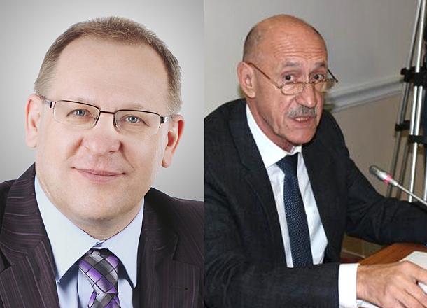 Кресло председателя КСП Волгограда займёт депутат Александр Мордвинцев