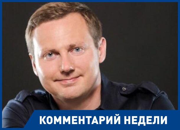 Реальная власть в руках Бочарова и брянских приятелей, – экс-мэр о выборах в гордуму