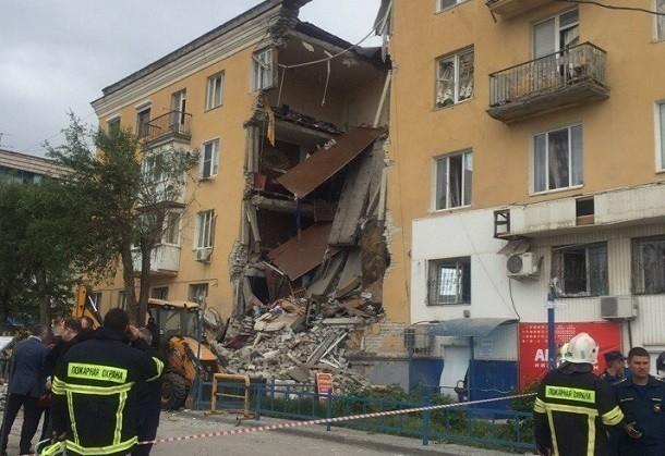 Завершено расследование взрыва дома №60 на Университетском с четырьмя погибшими волгоградцами