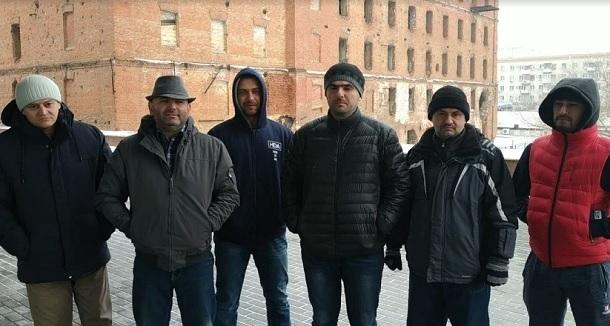 Волгоградские таксисты объявили бойкот агрегаторам