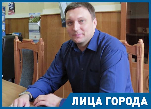 Предпринимателям в Волгограде проще отказаться от помощи администрации, чем ее получить, - депутат Николай Лукьяненко