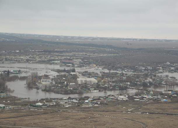 Губернатор Бочаров ввел режим ЧС на территории всей Волгоградской области