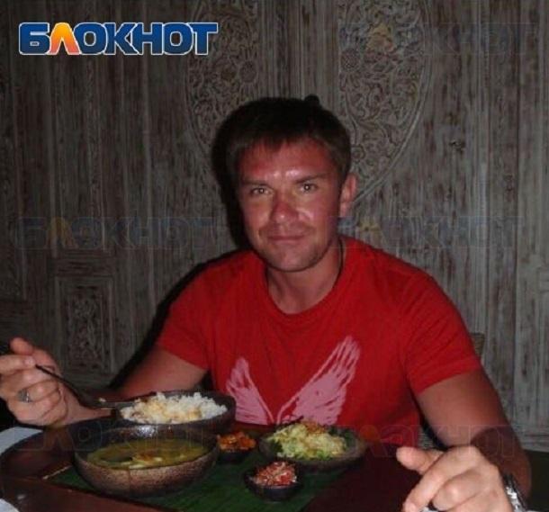 «Правую руку» Владимира Кадина убили около волгоградского театра