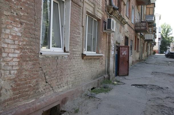 Услуги ЖКХ могут подорожать из-за защиты жилья от террористов  в Волгограде