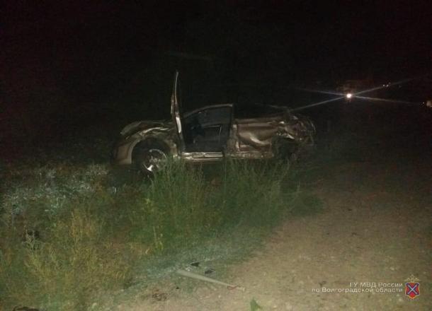 Волгоградцу грозит 7 лет за гибель женщины во время обгона грузовика по обочине