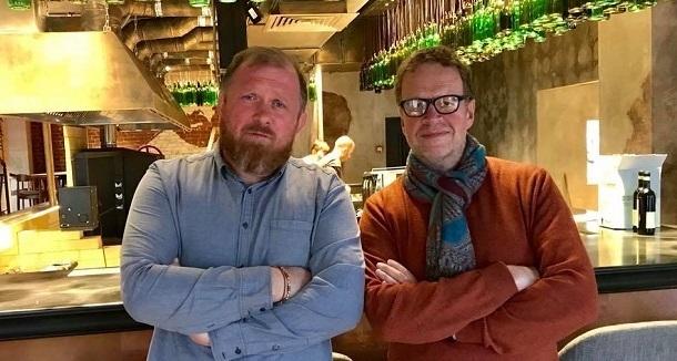 Олег Назаров научит волгоградских рестораторов вести бизнес в условиях кризиса