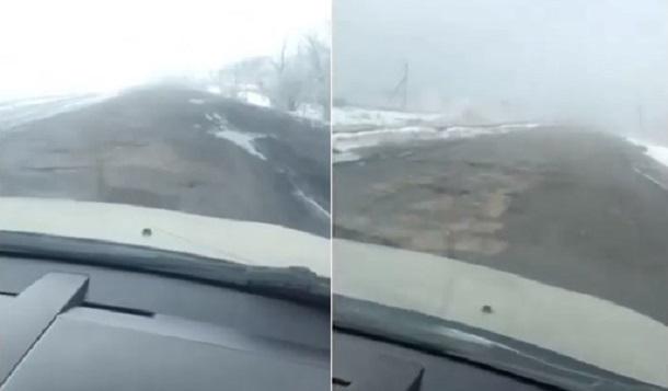 Жители четырех хуторов Волгоградской области оказались отрезаны от больницы