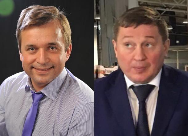 Нижегородцы пророчат на пост губернатора Волгоградской области своего интеллектуала