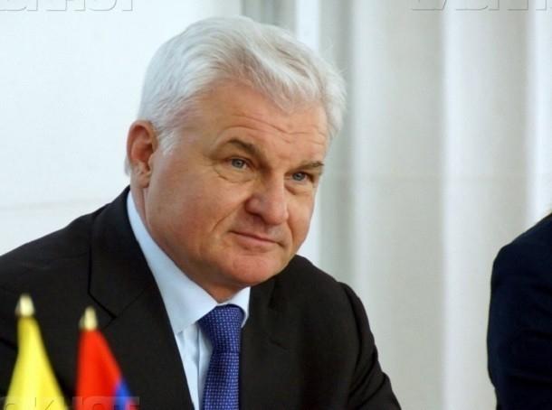 Депутат Госдумы от Волгоградской области не захотел говорить, почему проголосовал за повышение пенсионного возраста