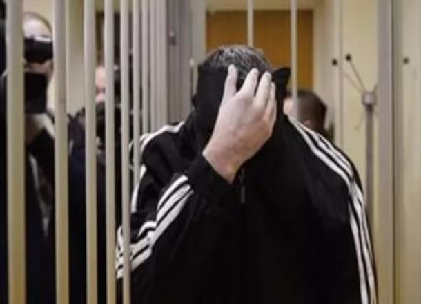 ВВолгограде насильника отыскали поДНК через 4 года после правонарушения