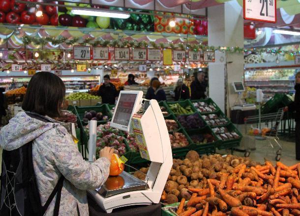 Волгоградские производители накормят горожан козьим сыром, грибами и вареньем