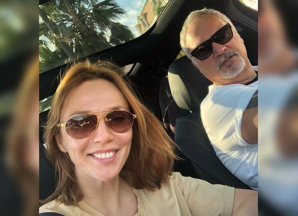 Она спала с женатым,– волгоградку Джанабаеву хейтеры раскритиковали из-за фото с Меладзе