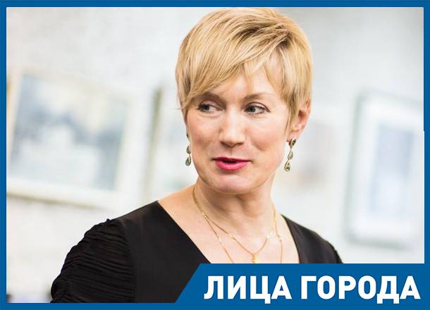 Муж на родах – лучший помощник врача, - акушер-гинеколог Елена Вознесенская