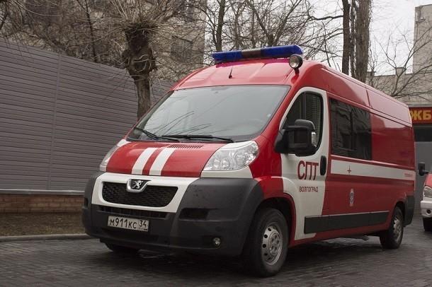 Курильщик чуть не поубивал соседей по девятнадцатиэтажке на западе Волгограда