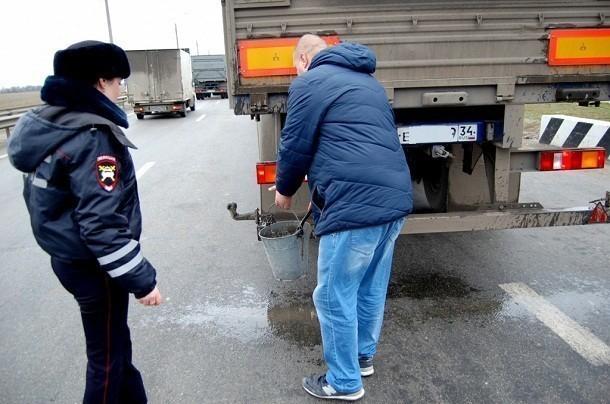 В преддверии Нового года ГИБДД Волгограда устроит охоту на нарушителей