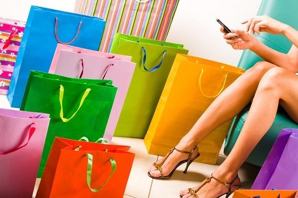 Волгоградцы предпочитают одеваться в интернет-магазинах
