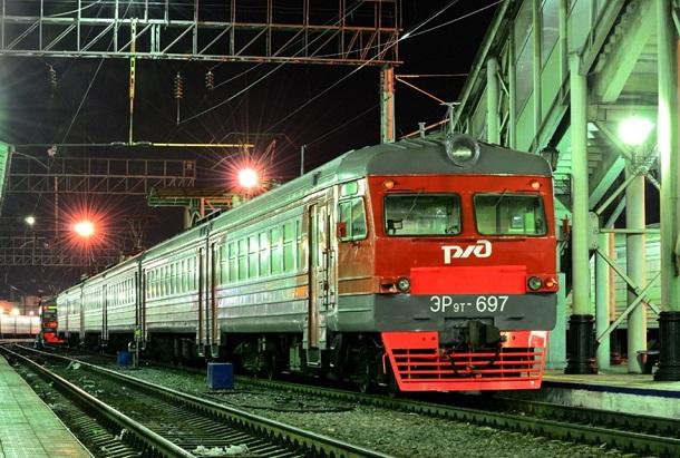 Три волгоградские электрички изменили свое расписание