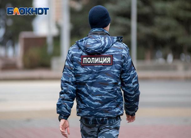Женщина сбила 92-летнего пенсионера и скрылась с места ДТП в Волгограде