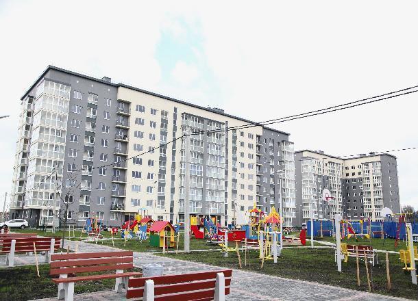 Карелия угодила вчисло отстающих встимулировании жилищного возведения