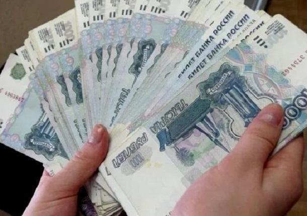 Средний волгоградец получает зарплату в 27 тысяч рублей