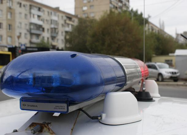Водитель Opel пробила голову 9-летней девочке в Волгограде