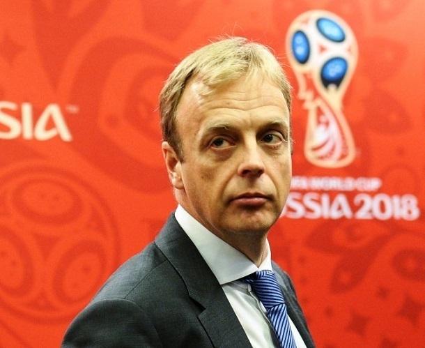 Фантастическим назвал волгоградский стадион директор департамента FIFA по проведению соревнований