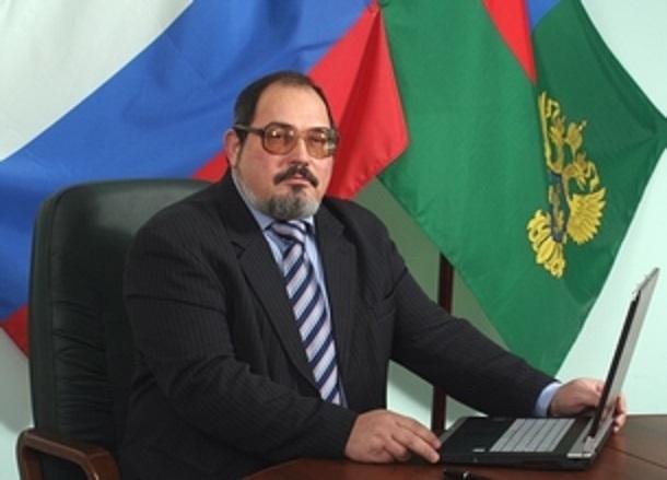 Назначен новый руководитель Росприроднадзора по Волгоградской области