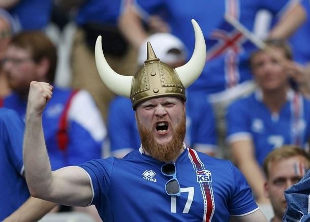 Каждый 10-тысячный житель Исландии едет в Волгоград