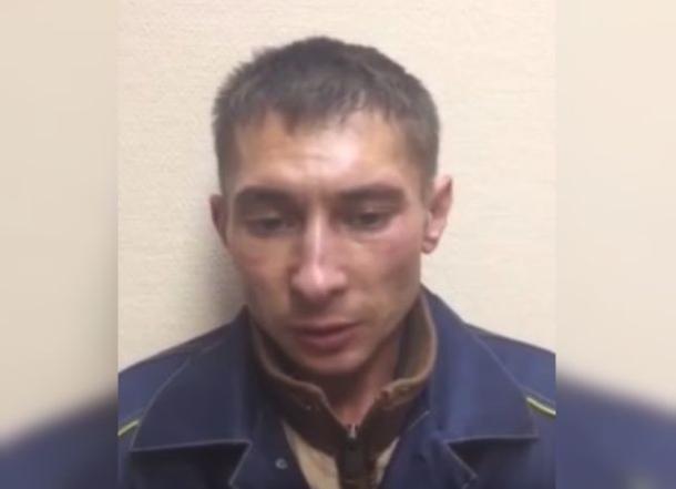 За месяц до убийства Кристины из Елани 40-летний рецидивист расправился над москвичкой
