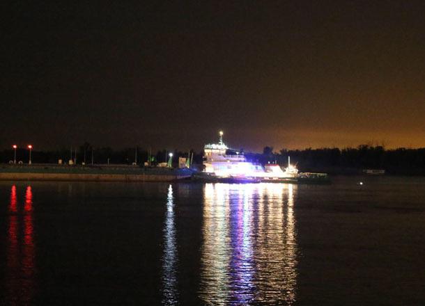 Опубликован полный список погибших и выживших в столкновении катера и баржи в Волгограде