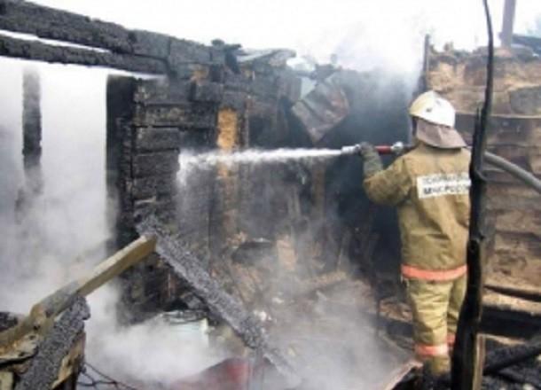 Из-за взрыва газа рухнула  стена в пятиэтажке в Петров Вале