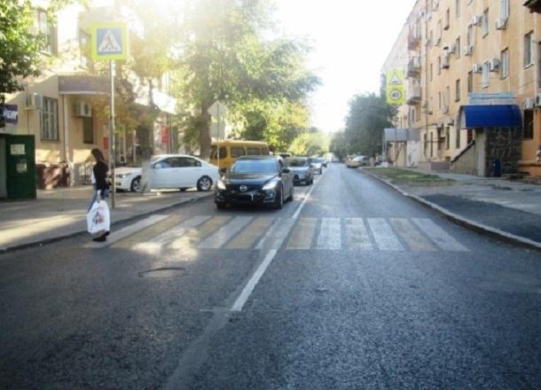Схема движения изменится на двух улицах Волгограда