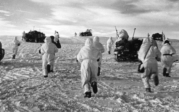 27 декабря 1942 года – под Сталинградом продолжается ожесточенная борьба за Котельниково