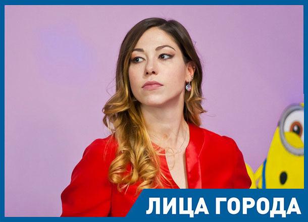 Сильному мужчине хочется подчиняться, – автор волгоградских социальных проектов Елена Кочеткова