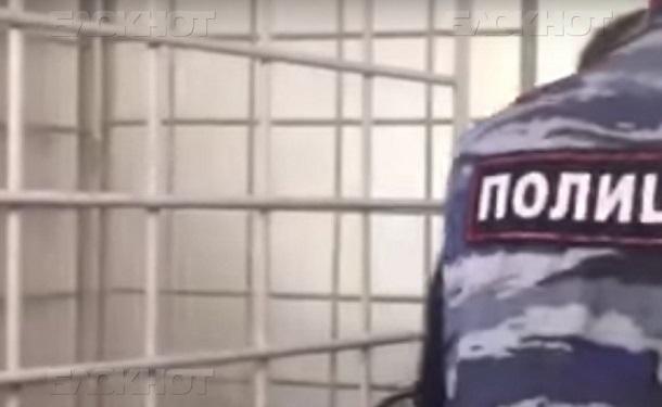 Четверо волгоградцев похитили бизнесмена из Саратова