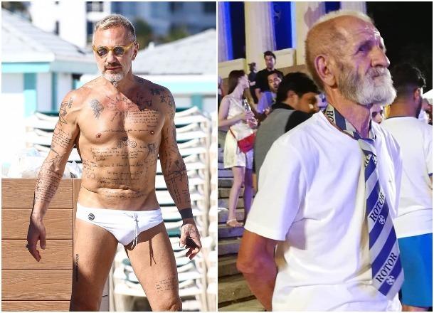 Харизматичного волгоградского пенсионера сравнивают с Джанлуку Вакки