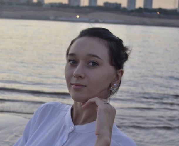 20-летняя студентка исчезла из Волгограда не одна