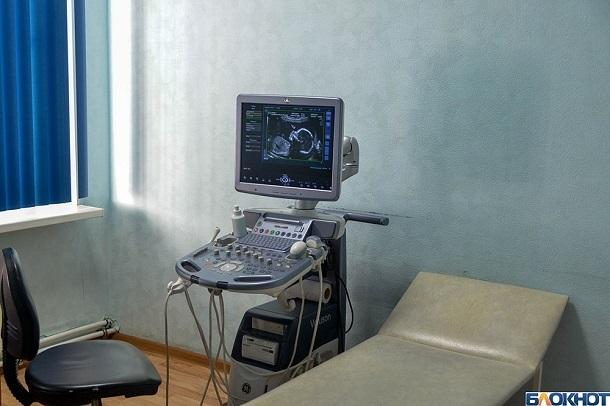 В Волгоградский онкологический центр завезли новое оборудование для прохождение лучевой терапии