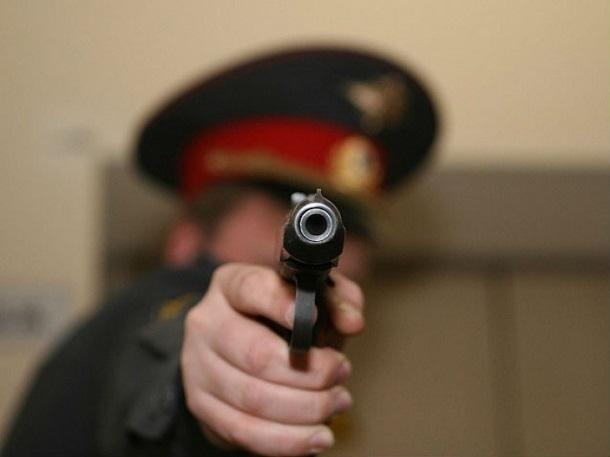 Волгоградский полицейский застрелил собаку из табельного оружия