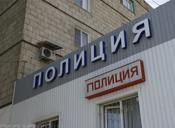 Гражданин Урюпинска зарезал облаявшую еесобаку