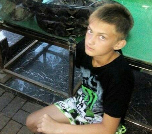 Милиция иволонтеры разыскивают вВолгограде пропавшего школьника
